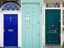 entryway ideas how to make your front door pop