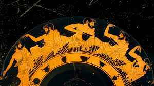 Different Types Of Greek Vases Wine Women And Wisdom The Symposia Of Ancient Greece
