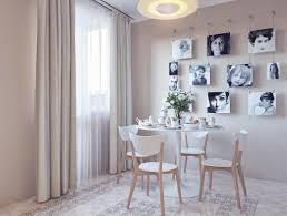 Dining Room Art Decor The Art Of Hanging Art