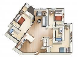 3 bedroom 2 bathroom minneapolis student apartments wahu student living