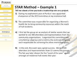 star resume resume templates