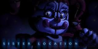five nights at freddy s halloween update first trailer for five nights at freddy u0027s sister location