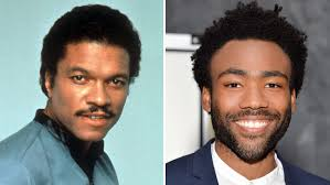 donald glover cast as lando calrissian in young han solo movie