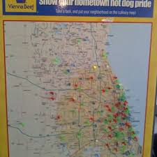 taste of chicago map taste of chicago closed 80 reviews dogs 5259