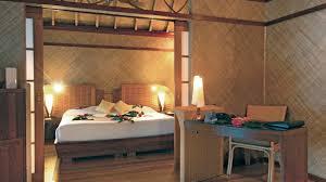 intercontinental bora bora le moana resort a kuoni hotel in bora