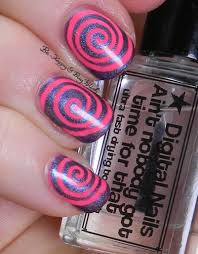nail art with twinkled t cyclone nail vinyls be happy and buy polish