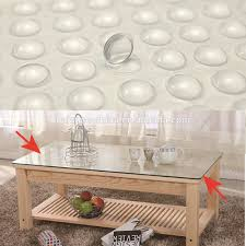 rubber bumpers for glass table tops list manufacturers of glass table top pads photo with astounding