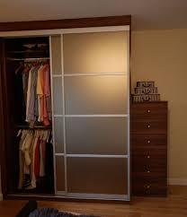 Sliding Glass Closet Doors Glass Door Wardrobes Sliding Glass Closet Doors Sliding Glass