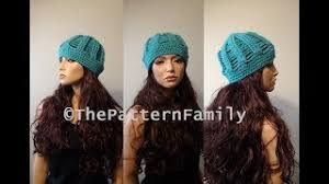 redheart pattern lw2741 download how to crochet a beret beanie hat pattern 258 by