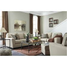 ashley furniture barcelona sofa ashley furniture calicho ecru living room sofa