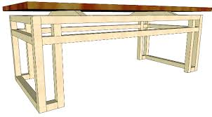 Woodworking Joints Plans by Wooden Idea