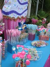 a sweet 16 birthday party art birthday candy bar birthday candy