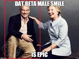 Beta Meme - image tagged in beta male imgflip