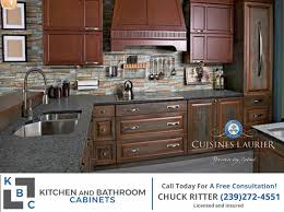 cherry kitchen cabinets in bonita springs fl