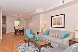 how to arrange living room furniture in a rectangular room home