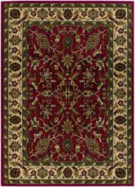 Couristan Carpet Prices Home Accents Anatolia Floral Ispaghan Rug Cream Navy Rugs Cr