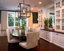 Built In Cabinets In Dining Room Home And Interior - Built in dining room cabinets