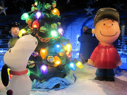 Charlie Brown And Christmas Tree - gamerdad gaming with children charlie brown on ice