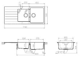 meuble cuisine dimension taille standard meuble cuisine hauteur meuble cuisine standard