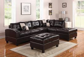 Sectional Couch With Ottoman by A U0026j Homes Studio Mandy Sectional Wayfair