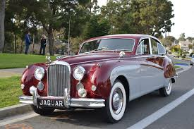 antique jaguar 1960 jaguar mark ix exotics