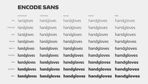 Sample Resume For Encoder by 100 Free Fonts You Should Be Using In 2015 U2013 Design