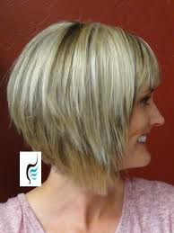 photos of an a line stacked haircut short stacked bob haircuts with bangs hairstyles ideas