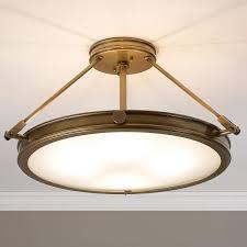 mid century retro ceiling light large retro ceiling lights