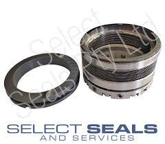 cornell pump seal high tempreture metal bellows seal select