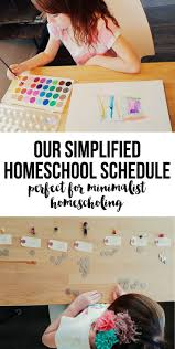 the 25 best home schedule ideas on pinterest daycare