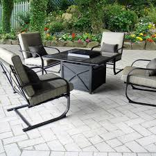 Steel Patio Furniture Sets - all outdoor furniture