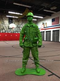 halloween soldier coolest 60 homemade military costumes for halloween
