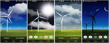 weather live apk 3d weather live wallpaper 1 1 0 apk best android lwp free