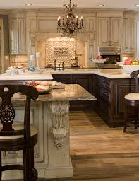 Old World Style Kitchen Cabinets Upscale Kitchen Pictures Habersham Custom Kitchen Cabinetry By