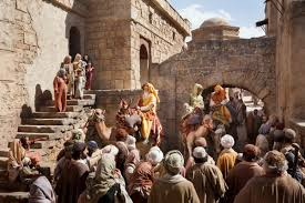 the wise men find jesus