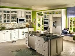 decoration cuisine avec faience modele faience cuisine fabulous agrandir de la faence en