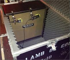 How To Build A Guitar Cabinet by Ampclamp Mic Mounts Time To Burn Your Boomstand