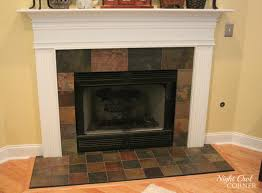 Yellow Fireplace Tile Fireplace Surround Ideas Google Search Fireplace