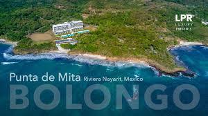 Bucerias Mexico Map by Luxury Real Estate Vacation Rentals In Puerto Vallarta Punta