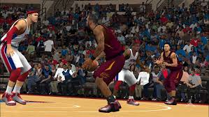 nba mobile app android nba 2k18 for mobile review you may want to sit this one out revü