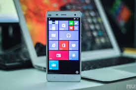 windows on android see what windows 10 looks like running on an android phone