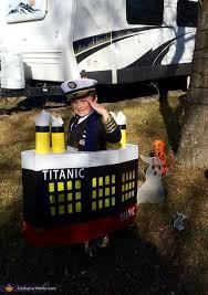 Titanic Halloween Costumes 21 Halloween Costumes Boys Images