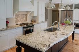 Marble Vs Granite Kitchen Countertops by Countertop Emrichpro Com