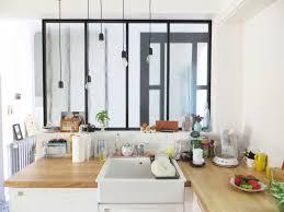 cuisine atelier d artiste cuisine style atelier charmant tendance la verri re style atelier d