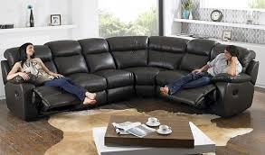 l shaped leather sofa great as leather sleeper sofa on blue sofa