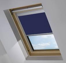 Solar Powered Window Blinds Powered Velux Blinds