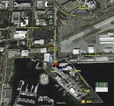 Usf Map Usfcms Celebrates 50 Years Usfcms 50 Years