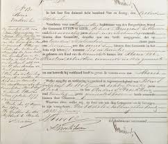 birth certificate correction sample letter how to order my own birth certificate from the netherlands