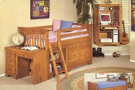 Land Of Nod Desk Berkeley Kids U0027 Room Home