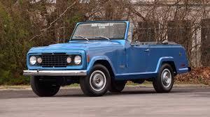 jeep commando 2016 1973 jeep commando t163 indy 2016